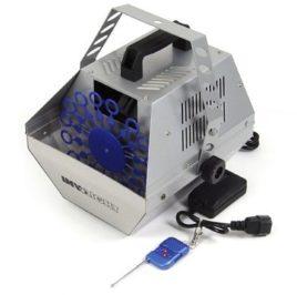 Machine à bulles 100W - Contenance Bidon 0,6L - BM100W