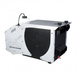 MACHINE A FUMEE LOURDE LOW FOG1500W IBIZA