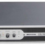 AMPLI MULTICANAUX JB SYSTEM - C3 1800